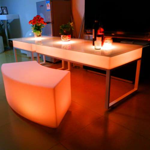 talble lumineuse led TABLED810