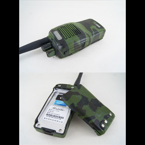 talkie walkie 15km pic5