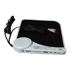 tapis souris USB TUM1003