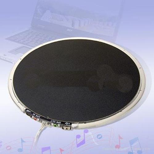 tapis souris USB TUM1005