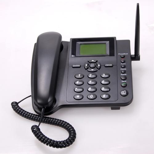 p telephone fixe carte sim