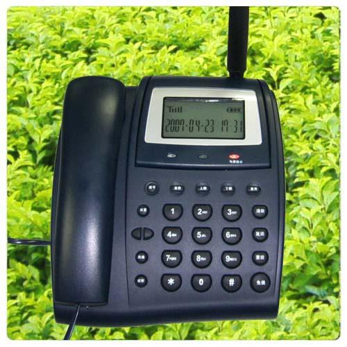 telephone de bureau GSM carte SIM TELSIM988