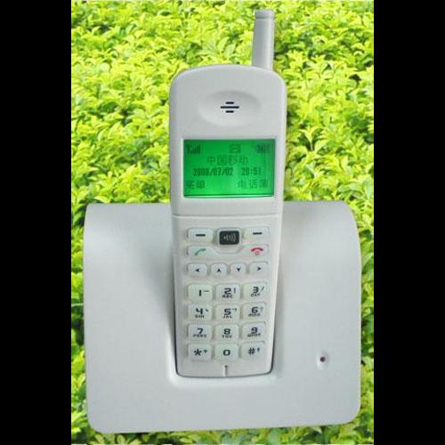 telephone domestique GSM carte SIM TELSIM6698