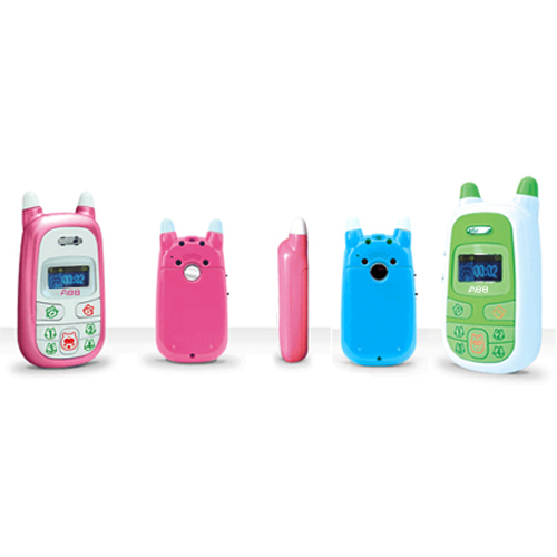 telephone portable enfants MOBKID2 pic2