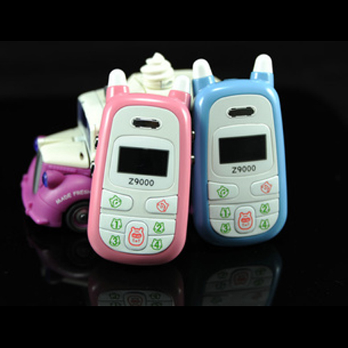 telephone portable enfants MOBKID4