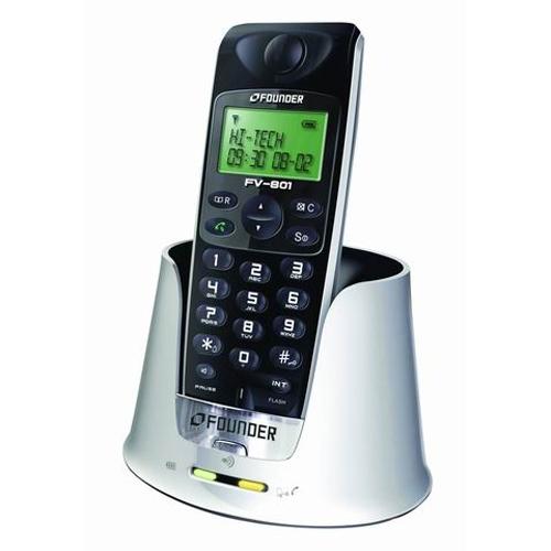 telephone sans fil GT801