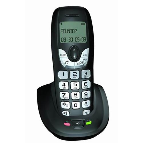 telephone sans fil GT903
