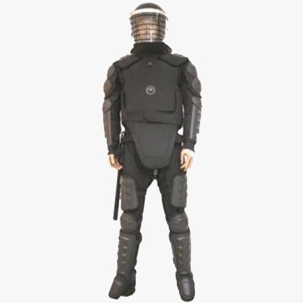 tenue anti emeute police RIOTBP48