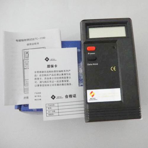 testeur champs electromagnetiques TC1100 pic2