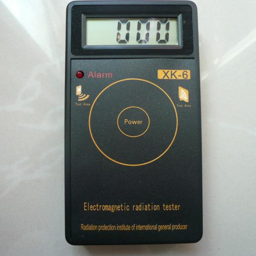 testeur champs electromagnetiques