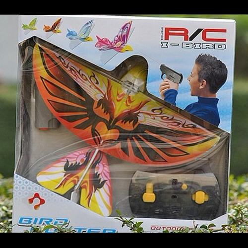 tir oiseau volant radiocommande 219278 pic2