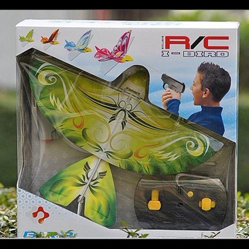 tir oiseau volant radiocommande 219278 pic3