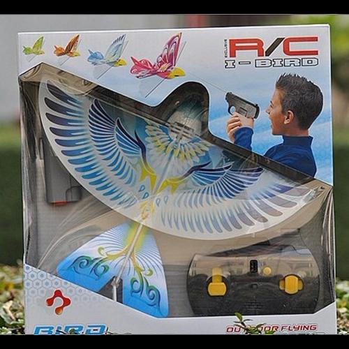 tir oiseau volant radiocommande 219278 pic4