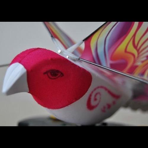 tir oiseau volant radiocommande 219278 pic8