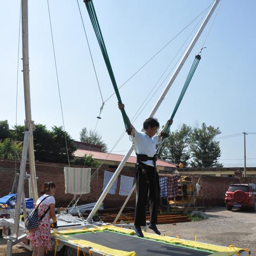 trampoline elastiques 4 personnes TRAMP1 pic2