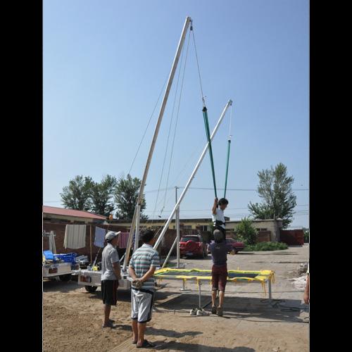 trampoline elastiques 4 personnes TRAMP1 pic3