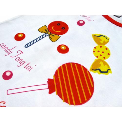 tshirt bonbons fille TT4143 pic4