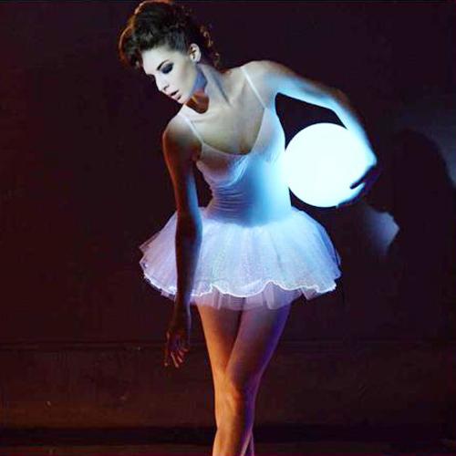 tutu de danse lumineux VETLUMYQ41 pic3