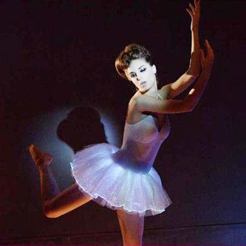 tutu de danse lumineux VETLUMYQ41 pic5