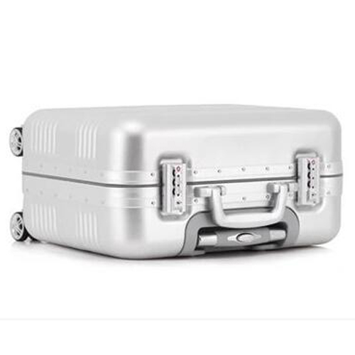 valise aluminium business 18 pouces pic2