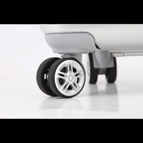 valise aluminium business 18 pouces pic3
