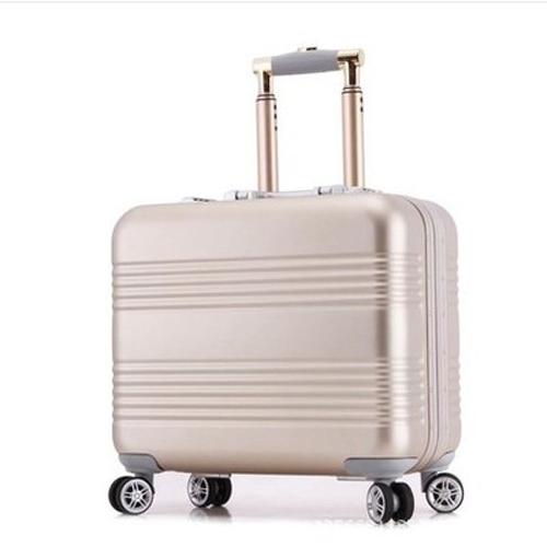 valise aluminium business 18 pouces pic4