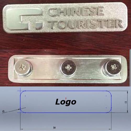 valise aluminium business 18 pouces pic5