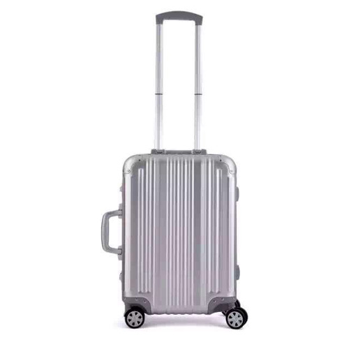 valise aluminium business 21 pouces