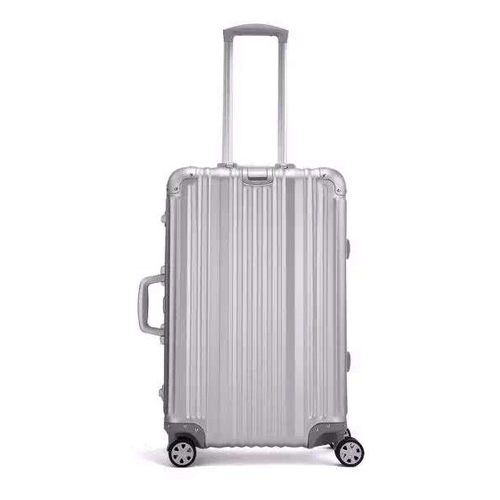 valise aluminium business 25 pouces pic2