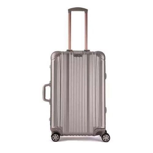 valise aluminium business 25 pouces
