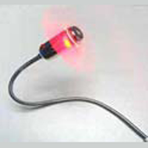 ventilateur lumineux flexible USB TUF4030