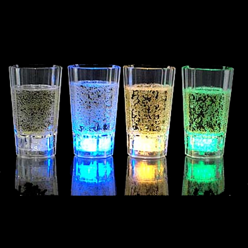 verre biere lumineux pilsner