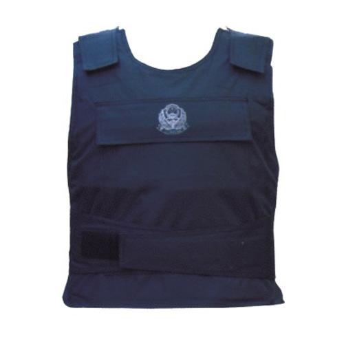 veste anti attaque couteau souple police pic2