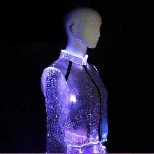 veste manche longue lumineuse pour femme VETLUMYQ64