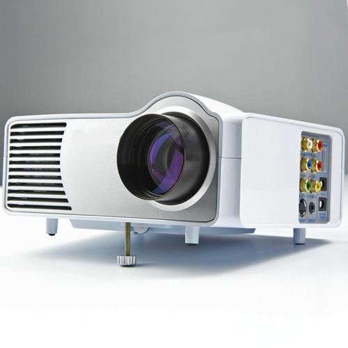 videoprojecteur led 1300 lumens pic2