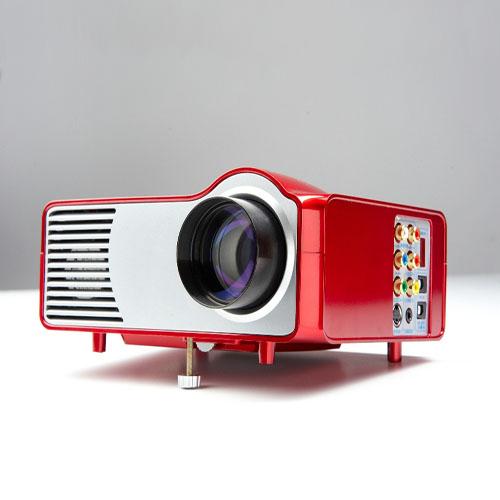 videoprojecteur led 1300 lumens pic4