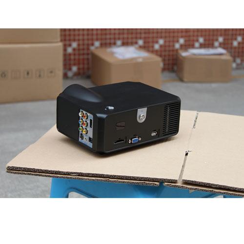 videoprojecteur led 1300 lumens pic5