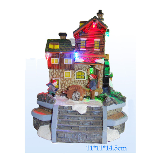 village de noel MIN090 pic4