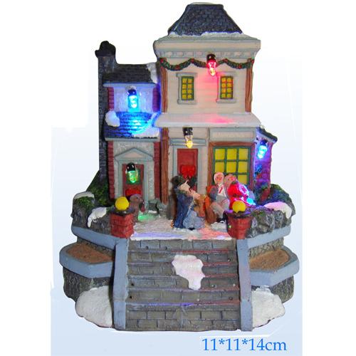 village de noel MIN090 pic6