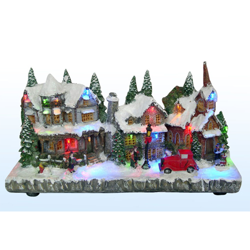 village de noel MIN116 pic2