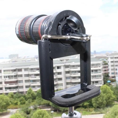 zoo optique 8x pour telephone portable pic16