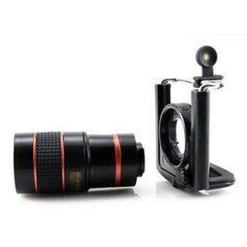 zoo optique 8x pour telephone portable pic4