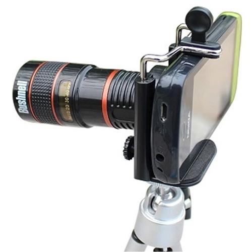 zoo optique 8x pour telephone portable