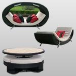 Meubles et mobilier de jardin sur grossiste chinois import