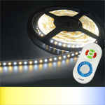 Bandes de led - Rubans led bicolores