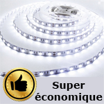 Bandes de led - Rubans led SUPER ECONOMIQUES