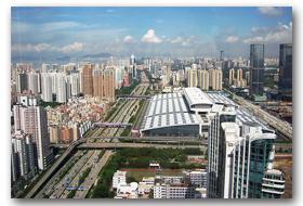 Zone économique de votre grossiste chinois